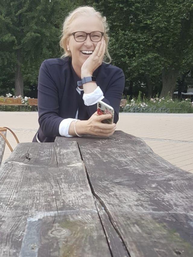 Kerstin Reisner