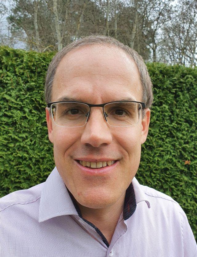 Thomas Krieger